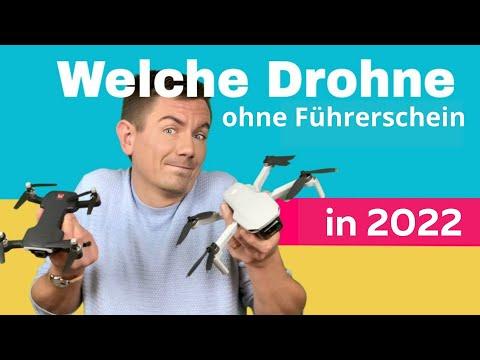 Welche Drohne mit Kamera kaufen in 2021? Am besten diese Drohnen unter 250g!