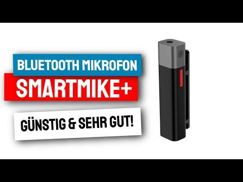 SmartMike+ Review - ein sehr gutes externes Mikrofon fürs iPhone und andere Smartphones