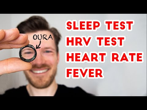 Oura Ring 2 - Scientist Review (1 Year of Testing)