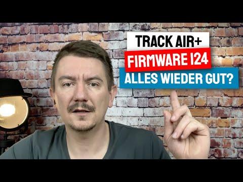 LIbratone Track Air plus Firmware Update auf FW 124