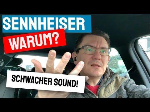 Sennheiser Momentum True Wireless als Bluetooth Mikrofon nutzen