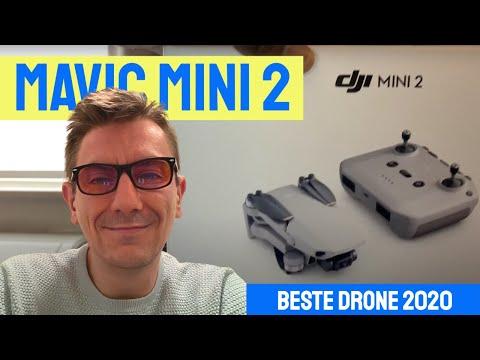 DJI Mini 2: Dieses eine Feature macht sie zur besten Drohne unter 450€