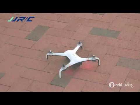 JJRC X7P: The Best Budget 4k Drone