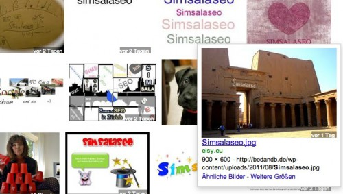 Simsalaseo Hotlink