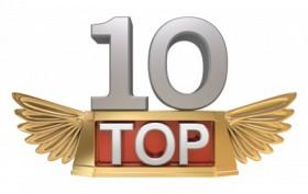 top10 in 2011