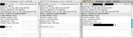 www.dns-ok.de ist ein fake Test auf Trojaner