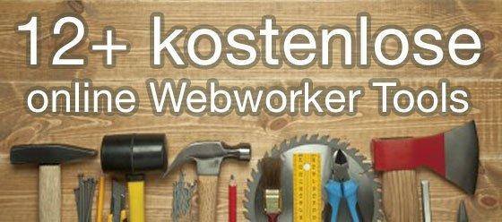 kostenlose-webmaster-online-tools