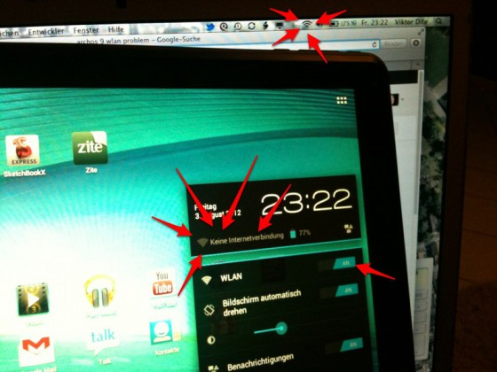 archos-97-carbon-wlan-problem