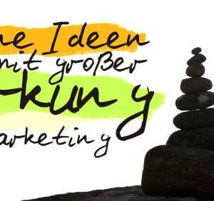 Marketingstrategien für jeden Tag