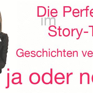 story telling im marketing