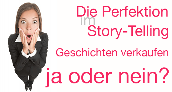story telling im marketing