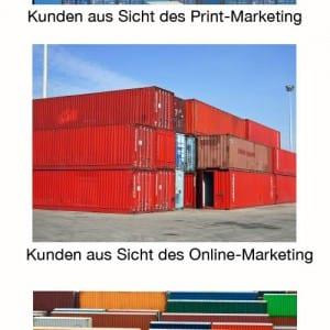 Kunden und Marketing