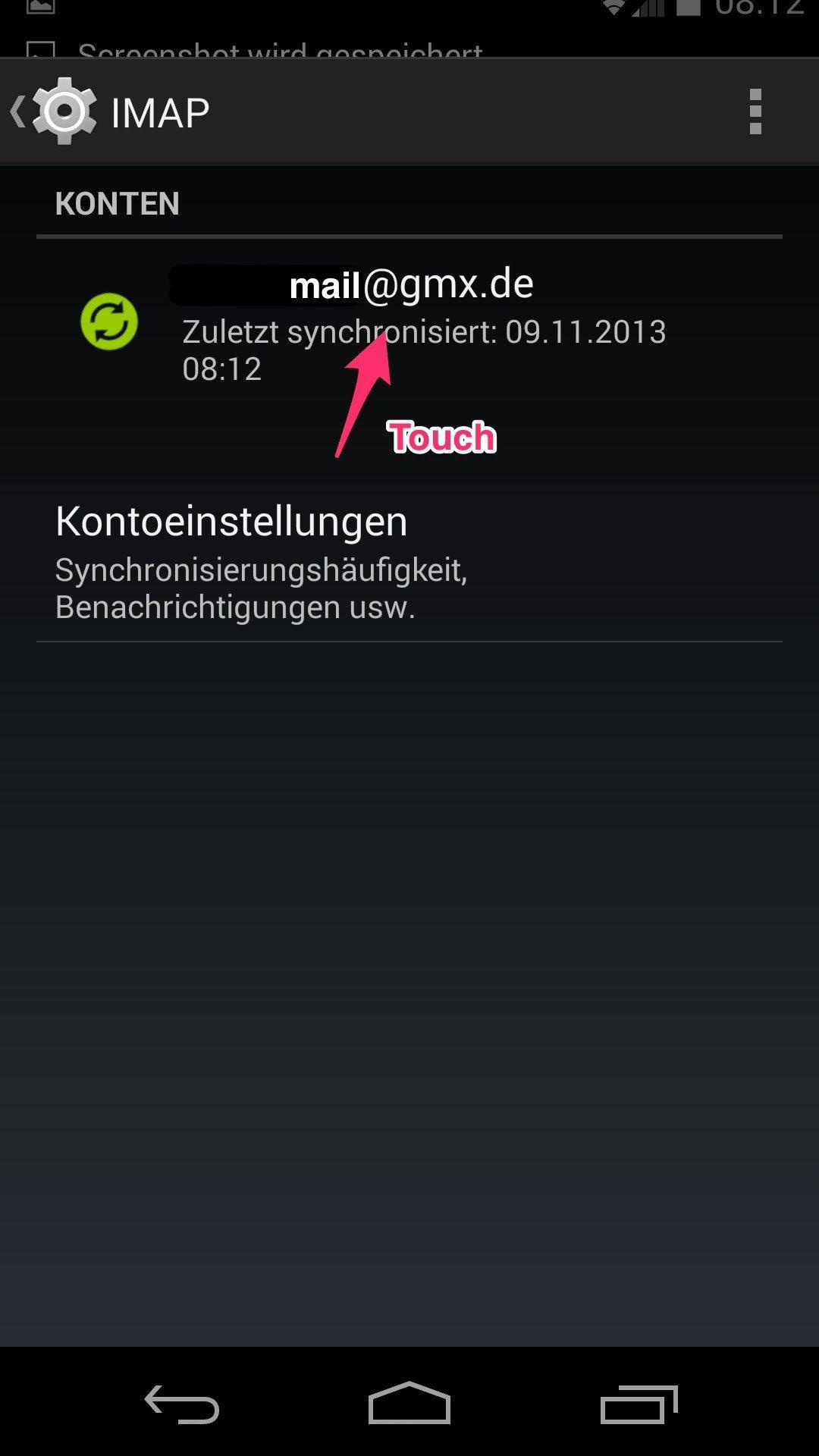 Single.de app löschen