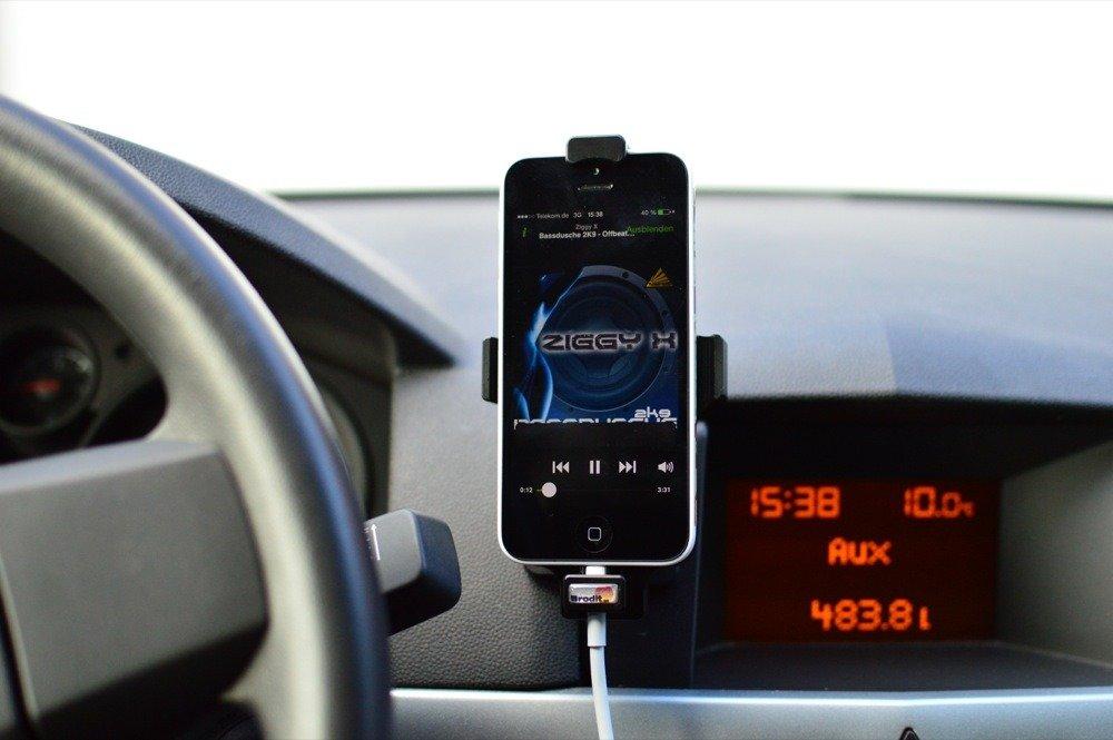 Welches AUX Kabel für iPhone 5, iPhone 6 oder iPhone 7 - MIZINE