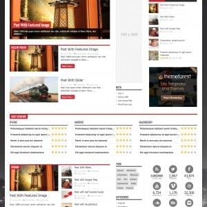 Jarida | Just another WordPress site