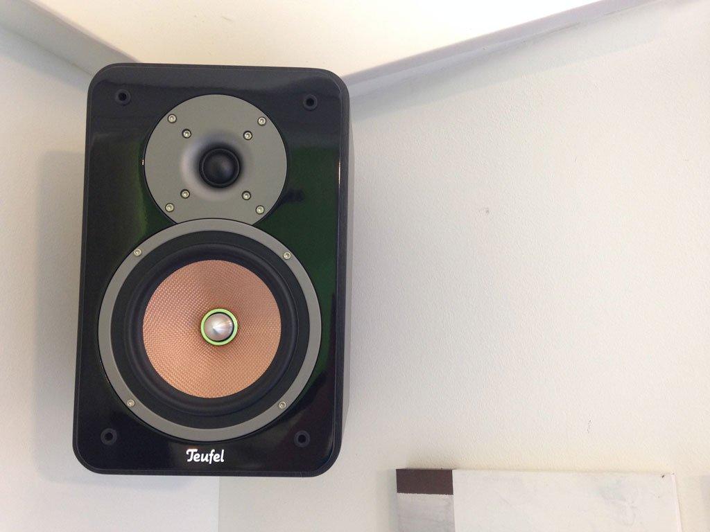 Teufel Ultima 20 Mk2 Gunstige Lautsprecher Der Hifi Klasse Mizine