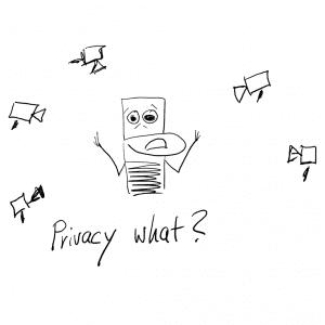 Was bedeutet heute noch Privatsphäre?