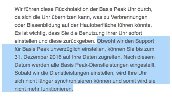 basis-peak-rueckruf