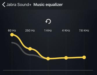 Jabra Elite 65t Equalizer App