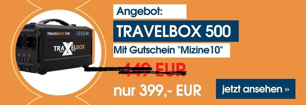 Travelbox 500 günstig kaufen