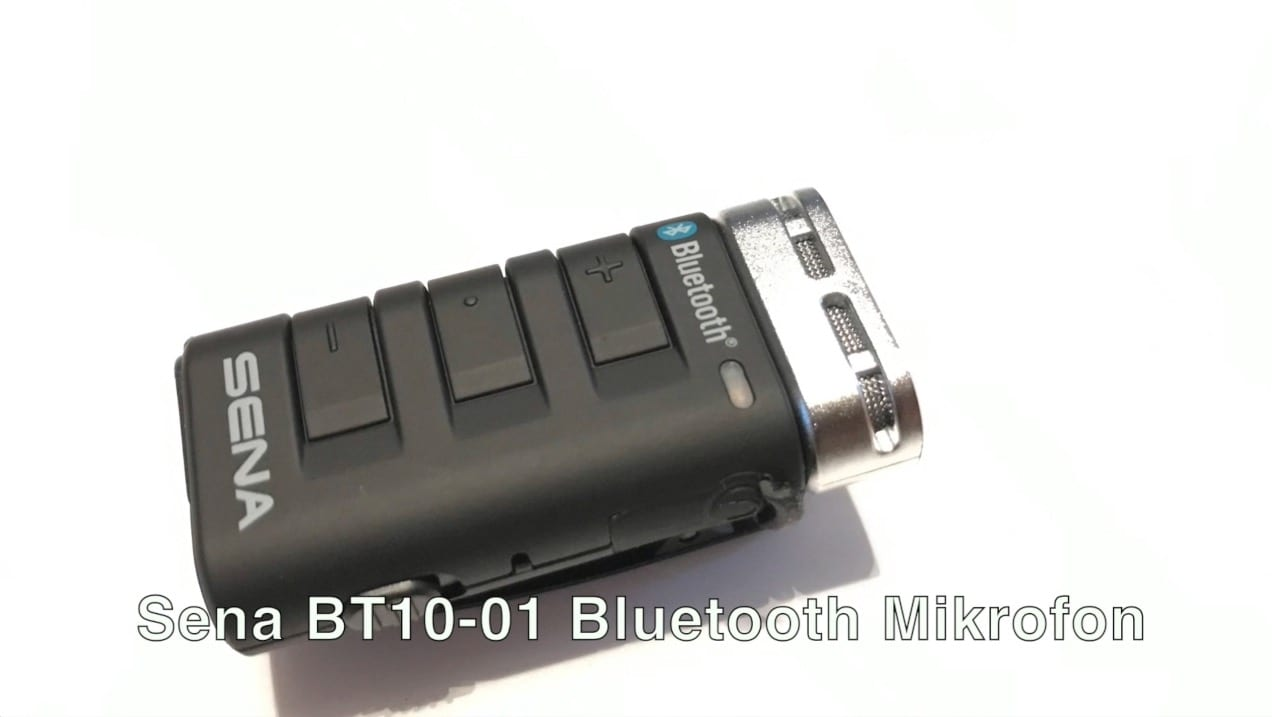 Sena BT10-01 Bluetooth Mikrofon
