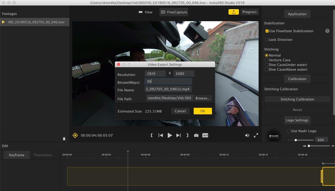 Video Ton Bearbeiten App