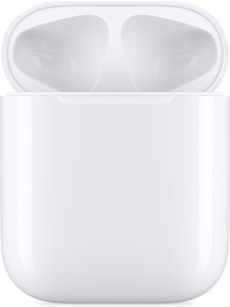 Apple Airpods Lightning Ladecase