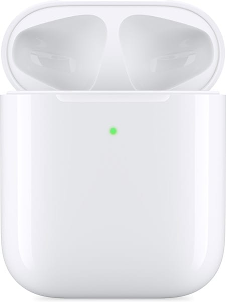Apple Airpods Kabelloses Ladecase