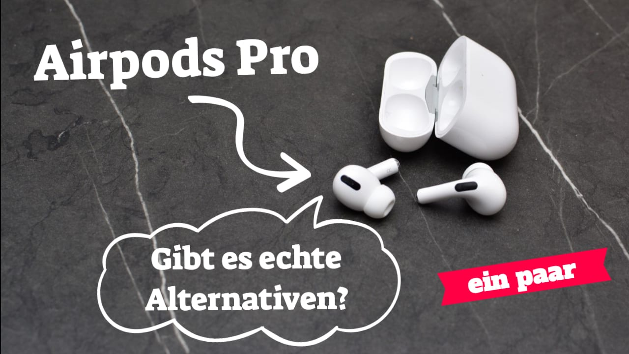Bluetooth Kopfhörer in Ear Test – 5 bessere Airpods Alternativen 2021