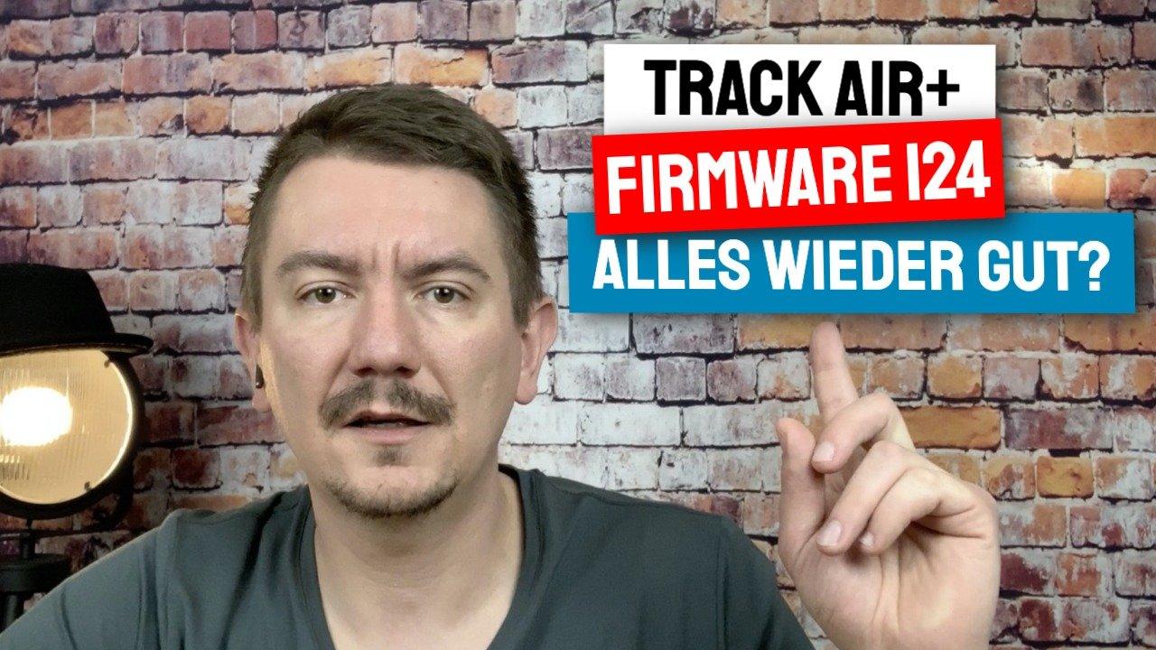 Vermeide ein Libratone Track Air+ Firmware Update und bleibe unbedingt bei FW70