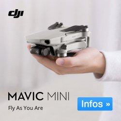 DJI Mavic Mini Test