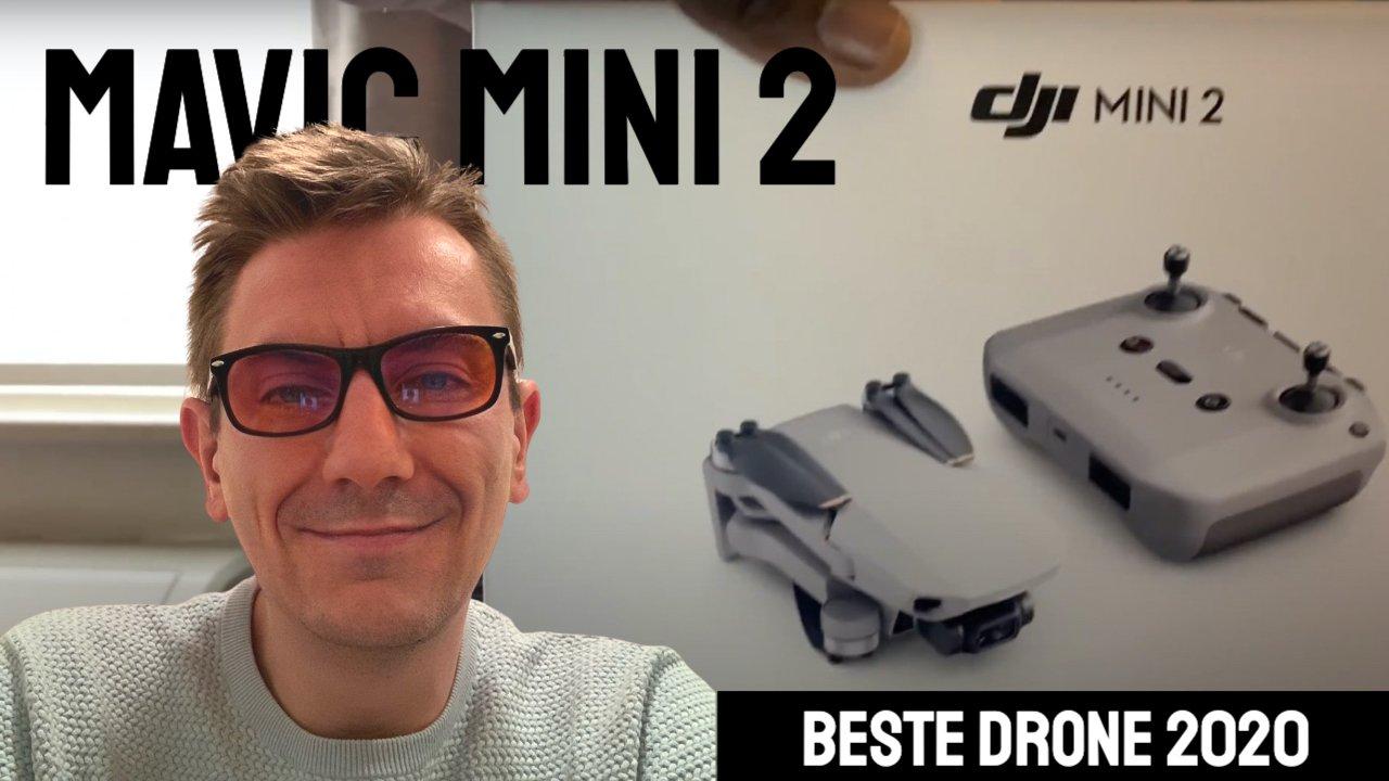 Dieses Feature macht die DJI Mavic Mini 2 zur besten Drohne unter 400€
