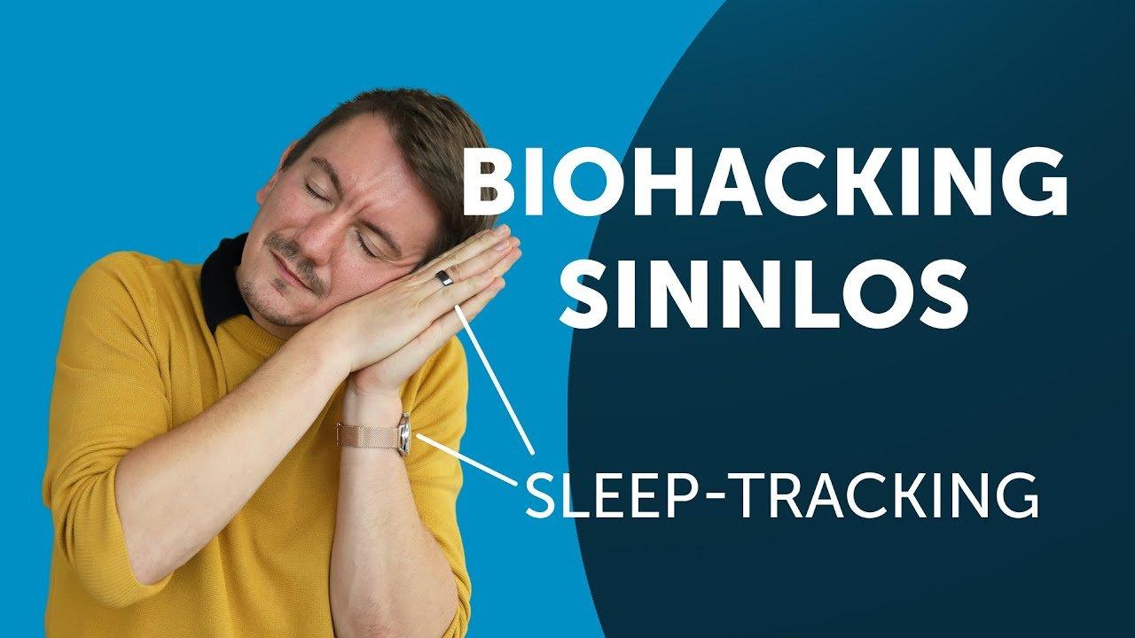 Warum Biohacking ohne optimierten Schlaf sinnlos ist